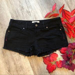 Pink | Jean Shorts